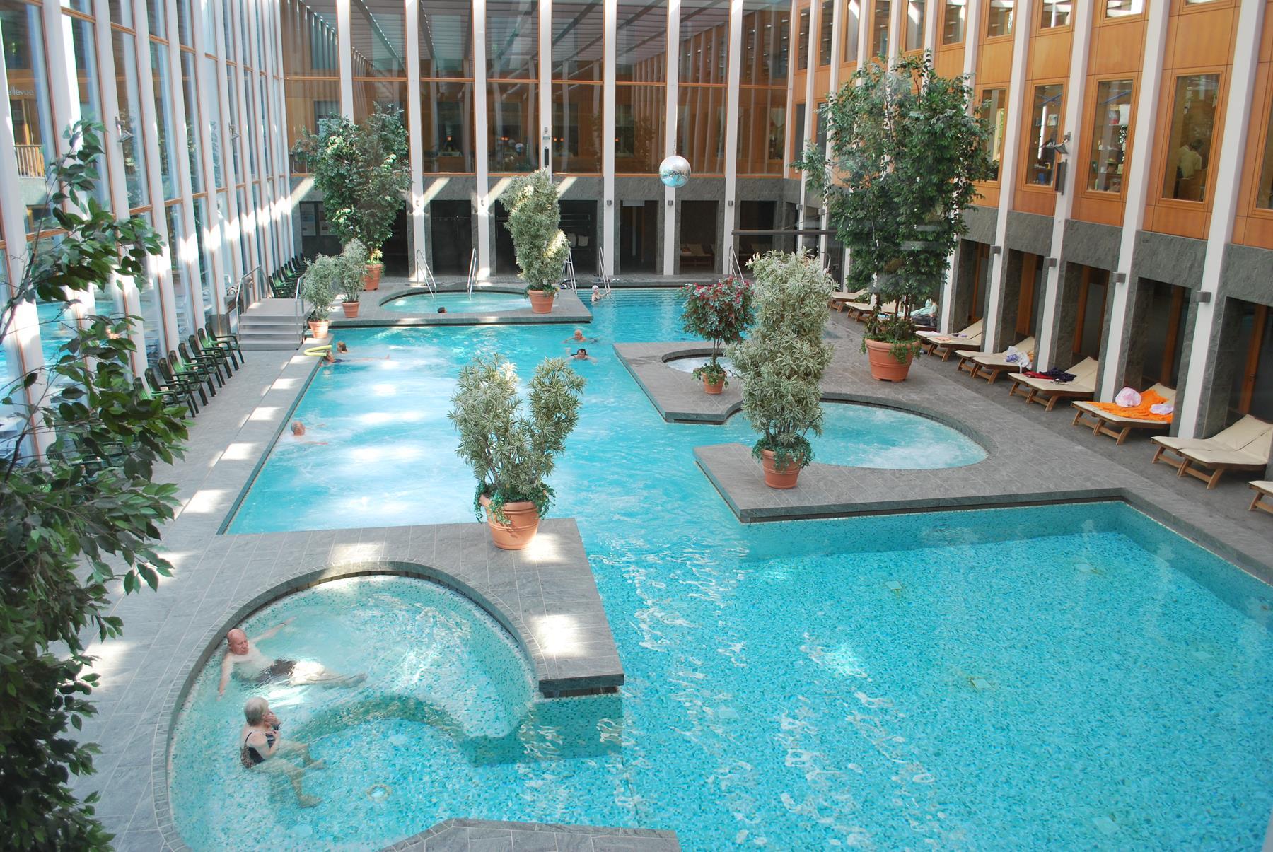 Hotel Therme Bad Saarow