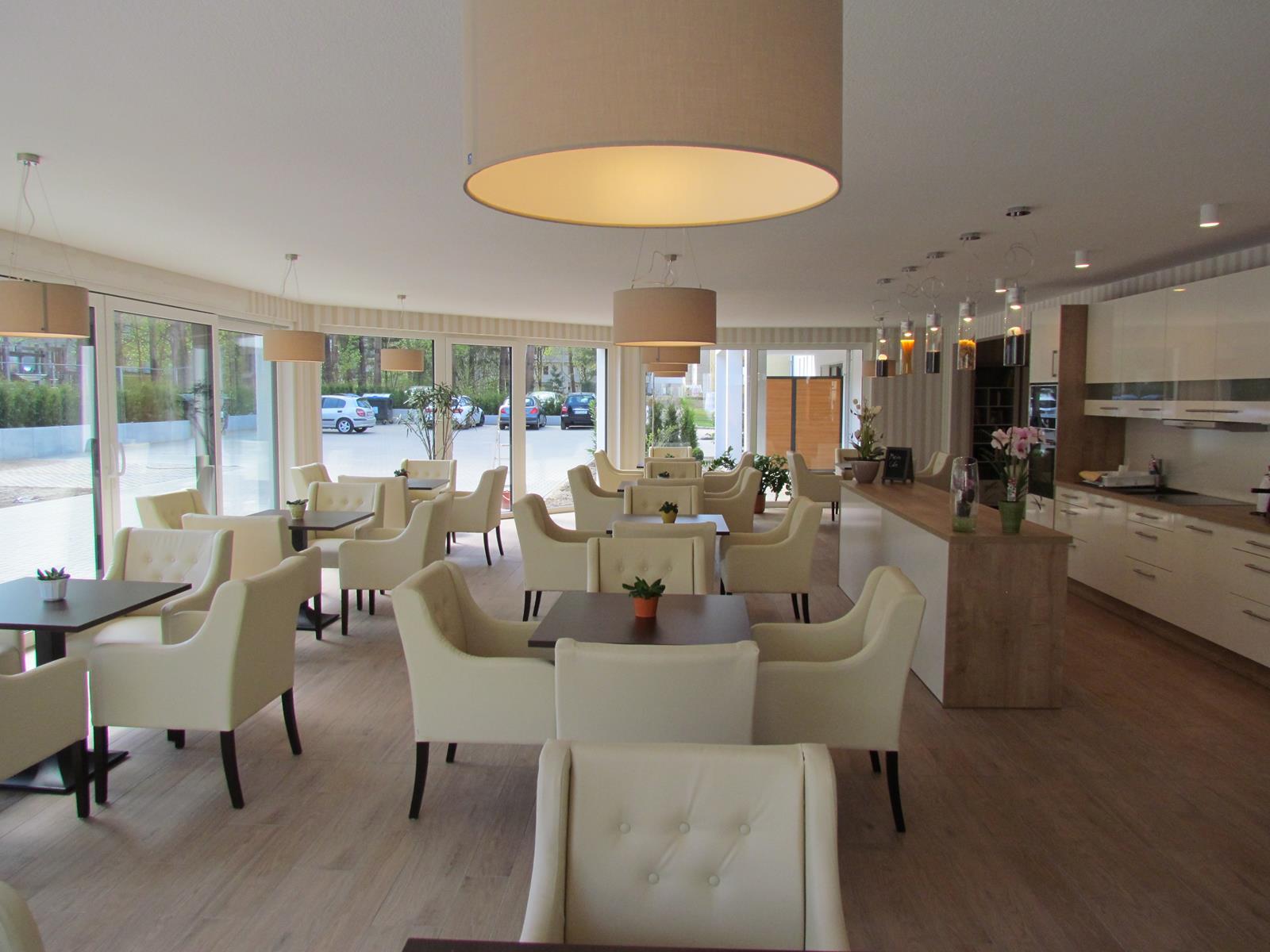Wintergarten Cafe